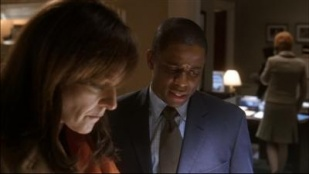 The West Wing 07x21 : Institutional Memory- Seriesaddict